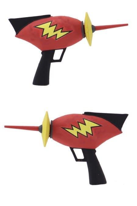NECA Neo Cortex Laser Gun