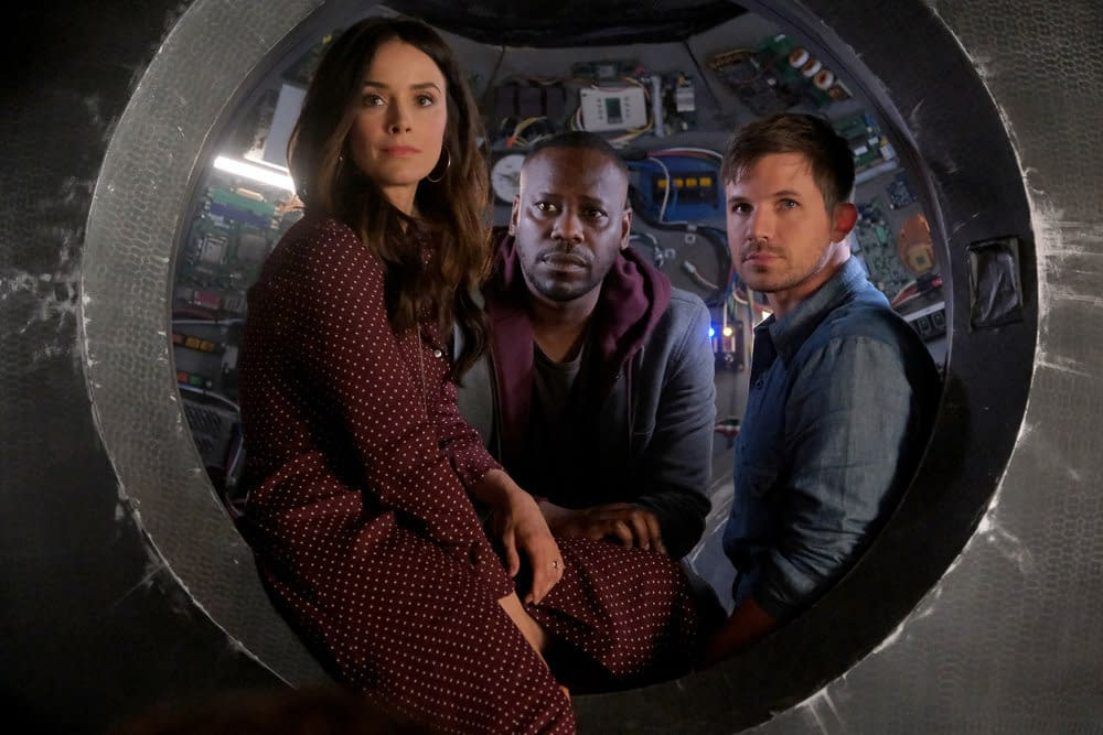 Timeless 'The Miracle of Christmas' Is The Present Clockblockers Deserve (SPOILER-FREE REVIEW)