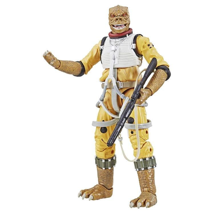 Star Wars Black Series Archive Collection Bossk 1