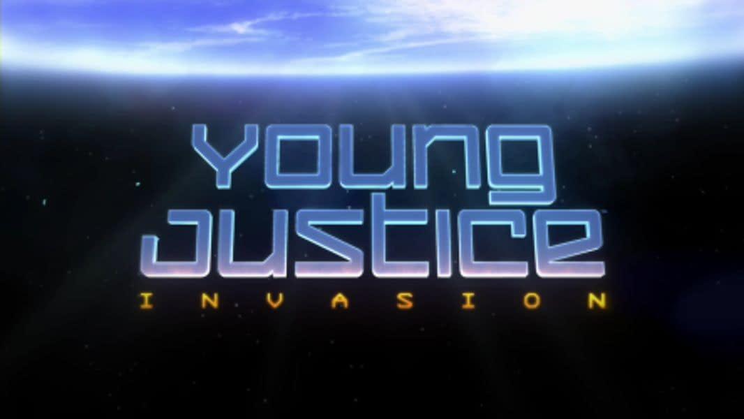 Young Justice Season 2