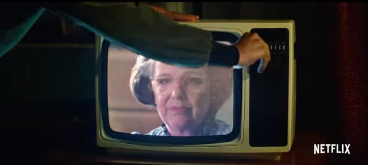 Black Mirror: Bandersnatch- Inside Netflix's Live-Action Interactive Experience