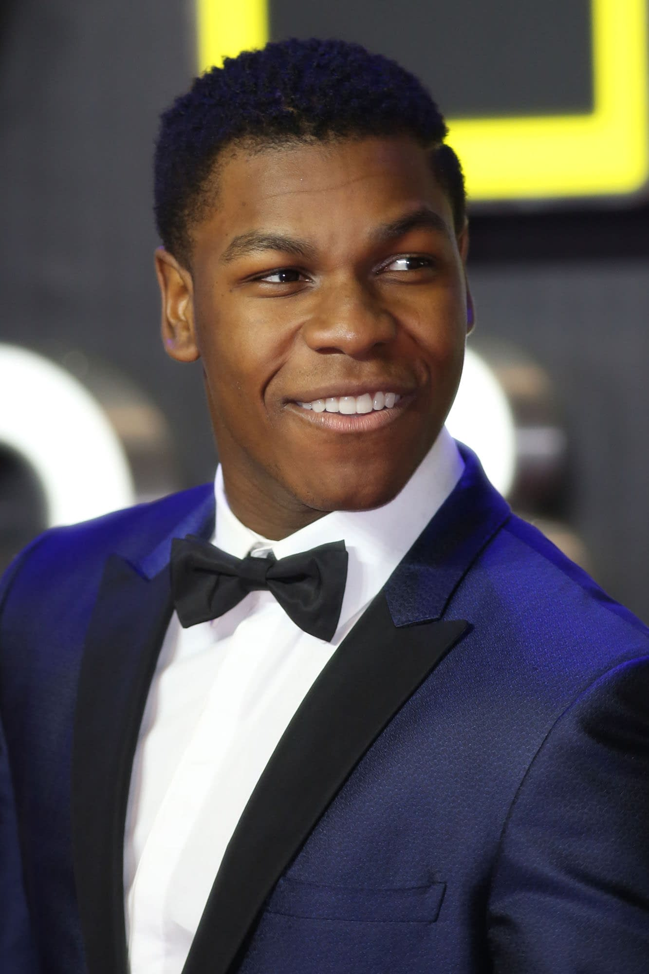 """Letitia Wright & John Boyega have a """"Small Axe"""" to Grind for BBC"""