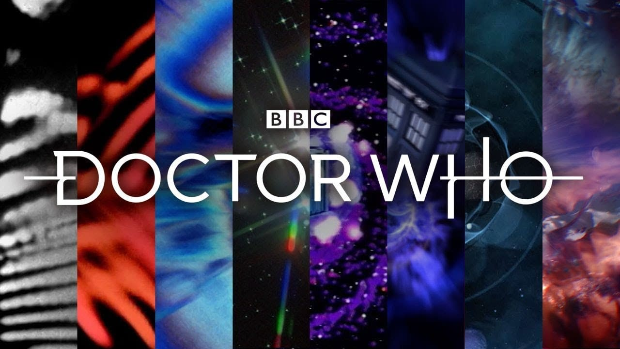 ALL Doctor Who Title Sequences (UPDATED)   Doctor Who