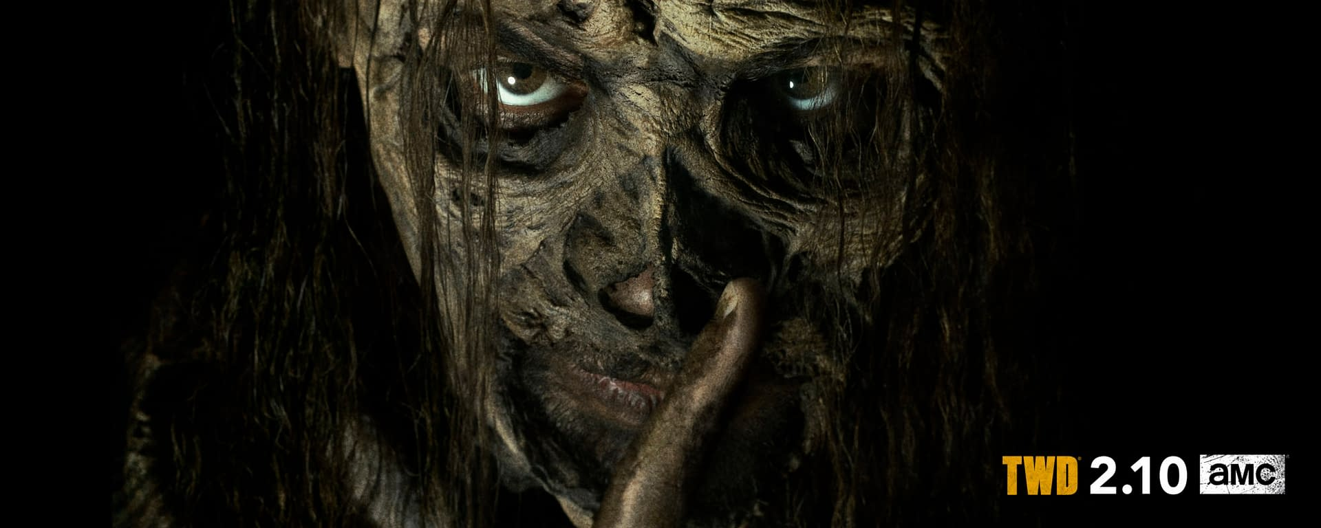 walking dead whisperers teaser