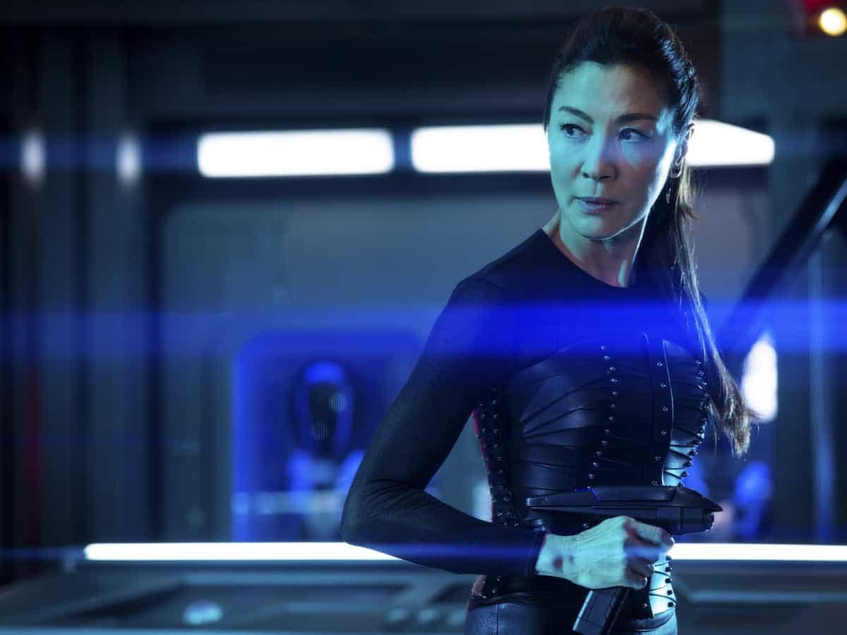 'Star Trek': CBS, Nickelodeon Looking to Develop Animated Series