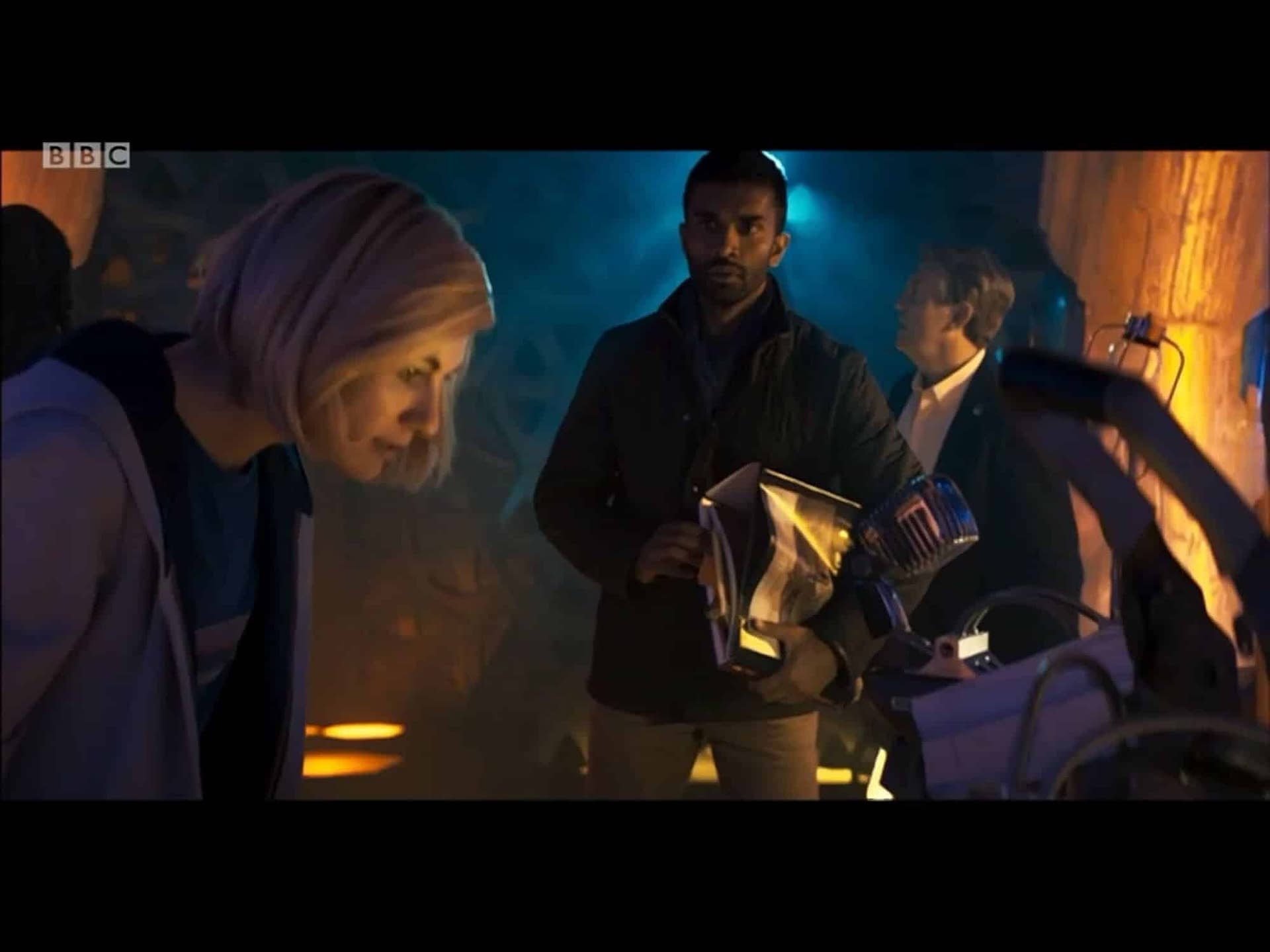 Doctor Who 'Resolution': BBC Drops Spoiler-Filled Behind-the-Scenes Videos