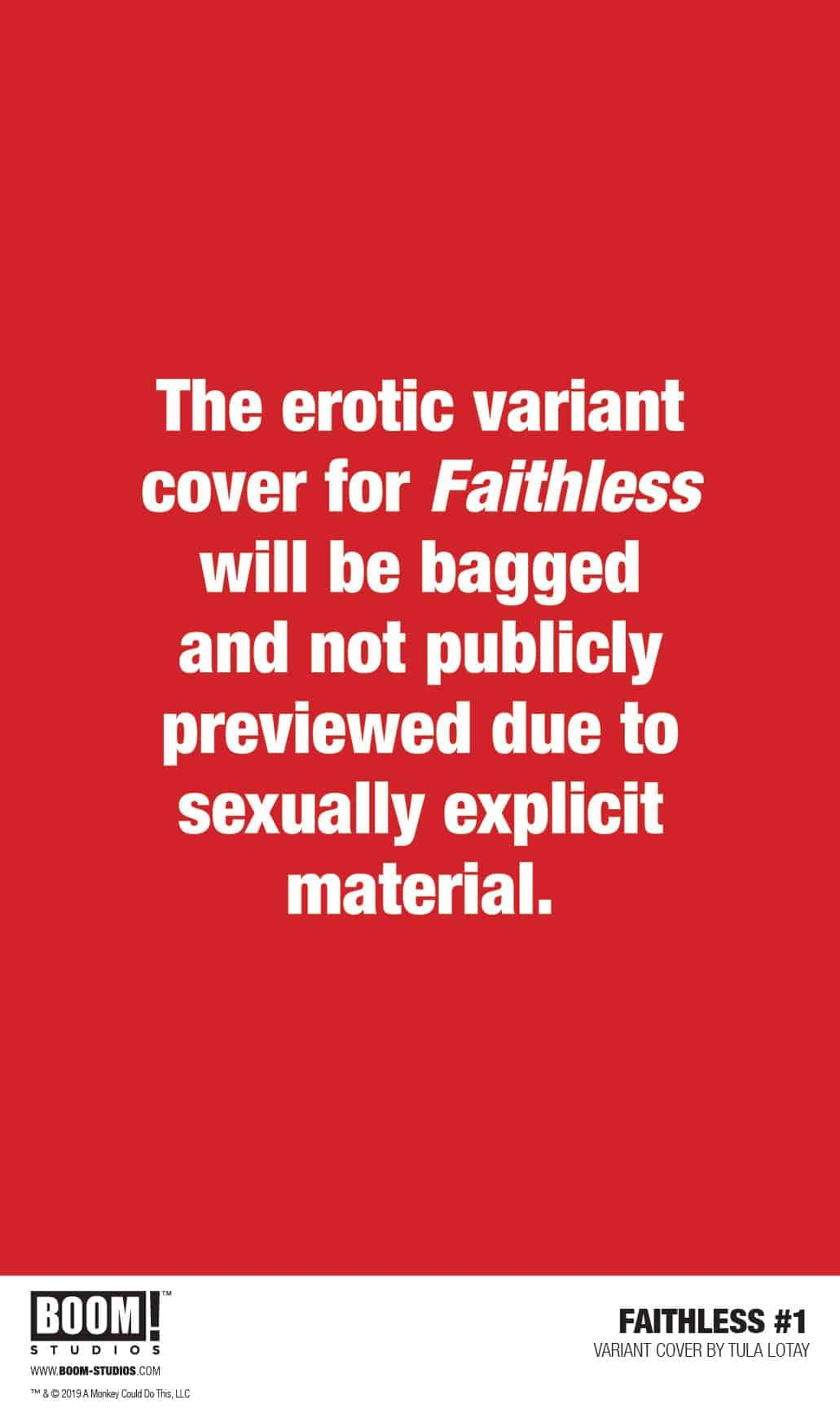 Brian Azzarello and Maria Llovet Get Sexy and Satanic in Faithless This April