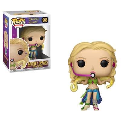 Funko Rock Britney Spears