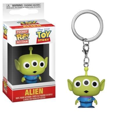 Funko Toy Story Keychain 3