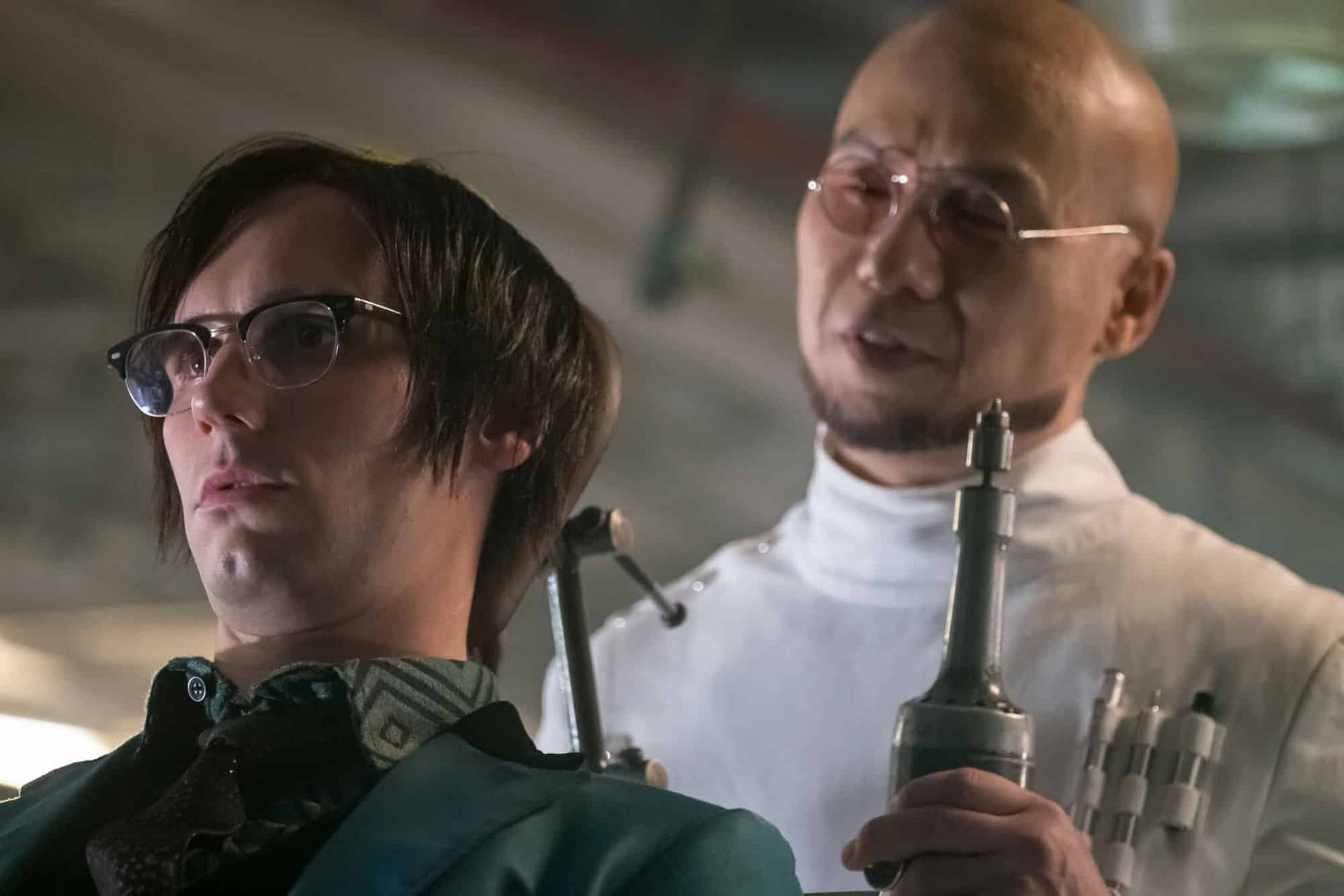 "'Gotham' Review: ""Pena Dura"" – All Pain, No Bane [SPOILERS]"