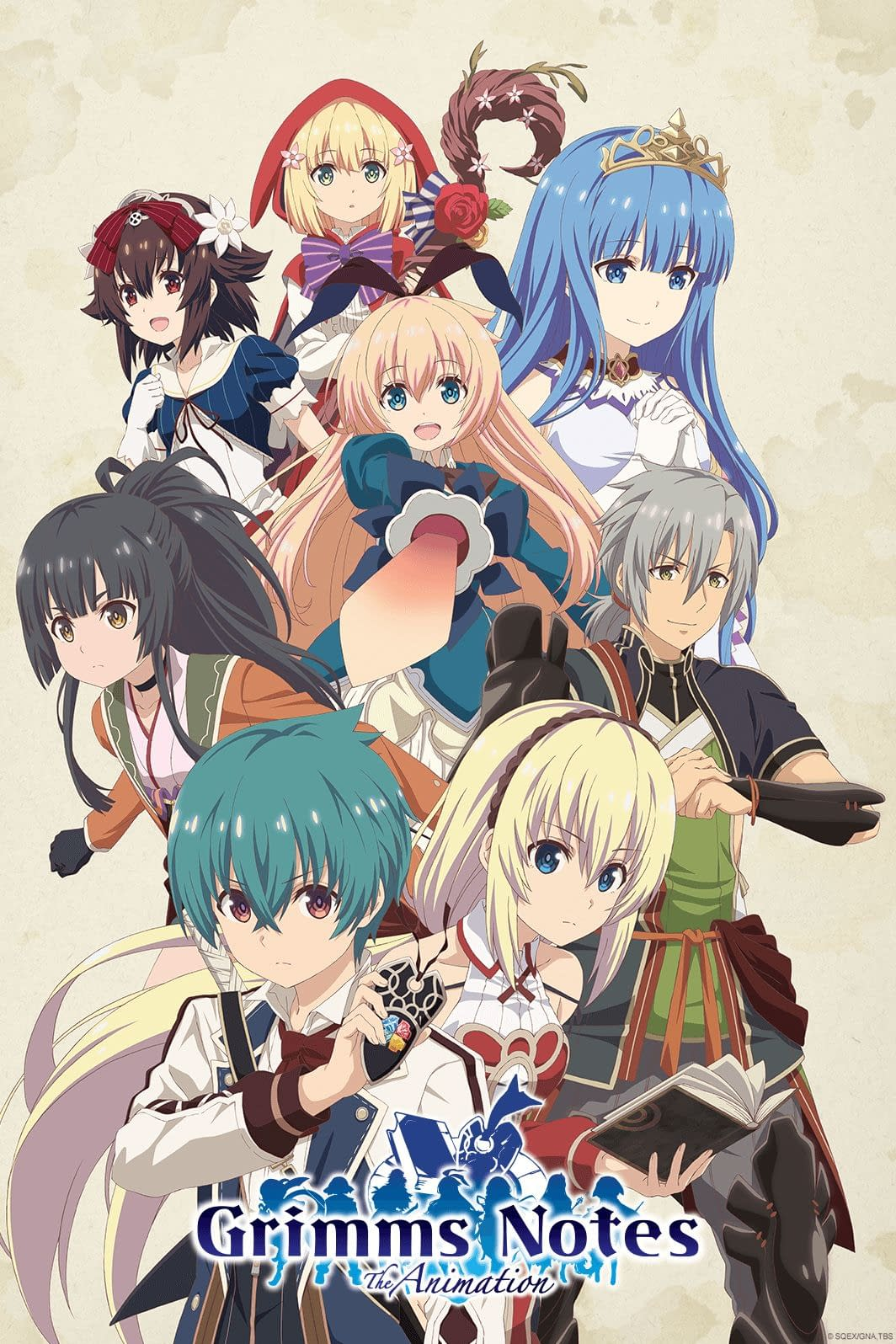 Crunchyroll Winter 2019: Final Slate of Anime Shows Announced