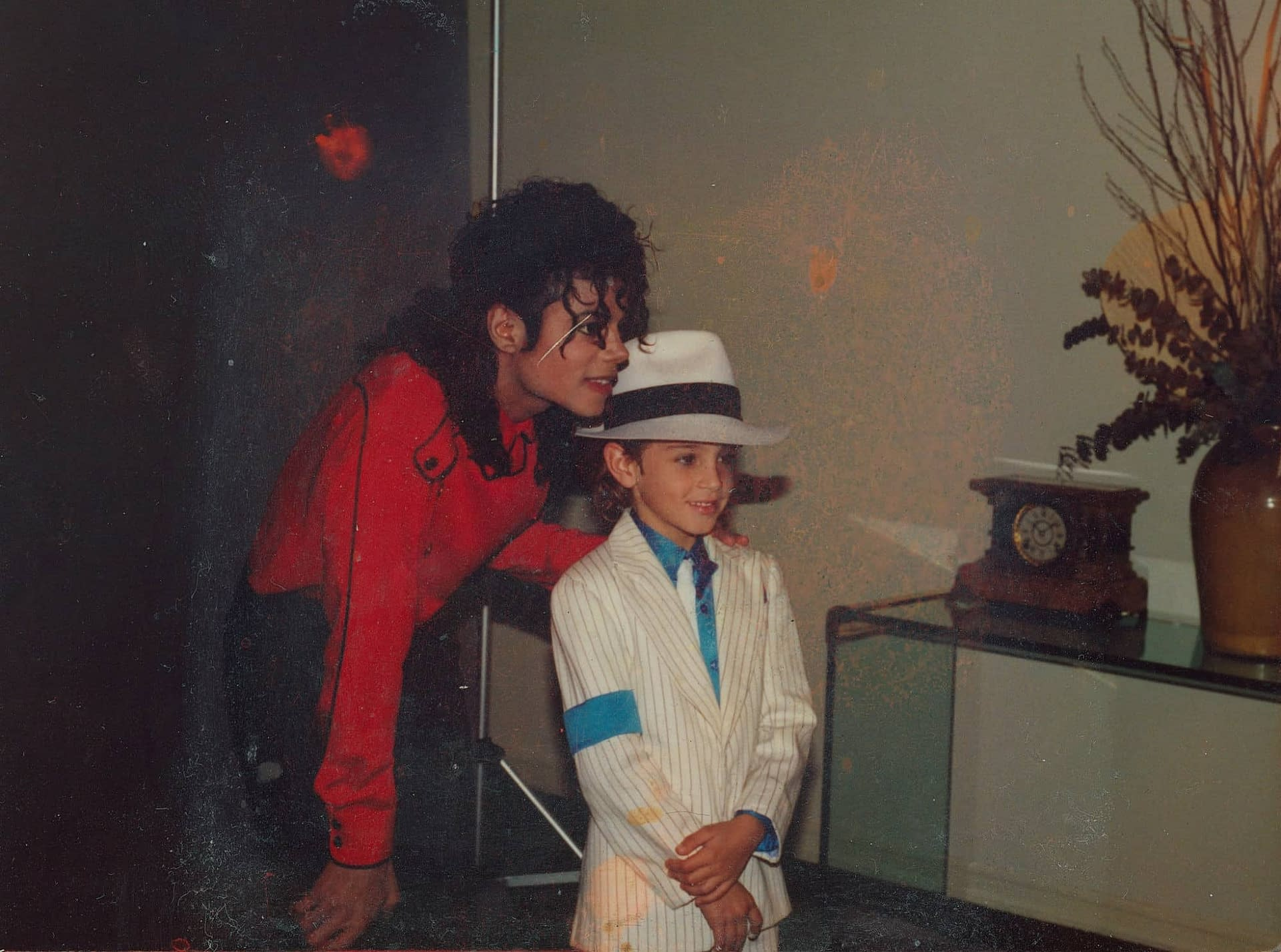 First Trailer for the Michael Jackson Documentary Leaving Neverland, Director Talks Follow-Up