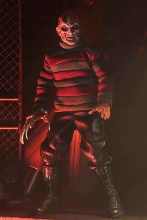 NECA Wes Craven's New Nightmare Figure 1
