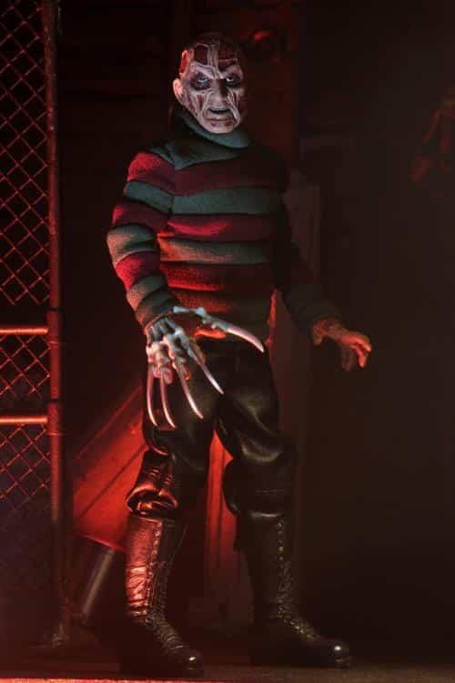 NECA Wes Craven's New Nightmare Figure 4