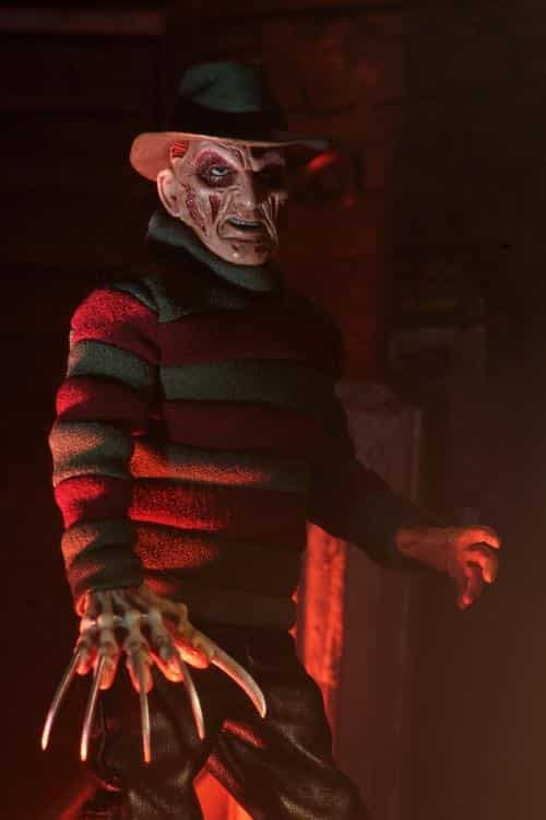 NECA Wes Craven's New Nightmare Figure 5
