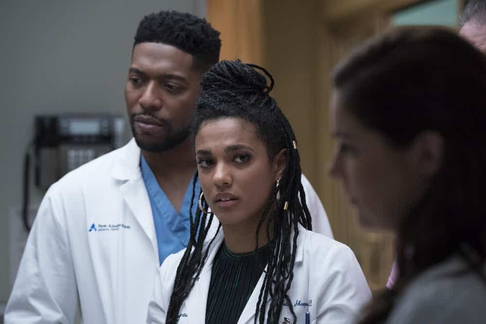 New Amsterdam Season 1, Episode 10 'Six or Seven Minutes': A Midseason Preview (VIDEO)