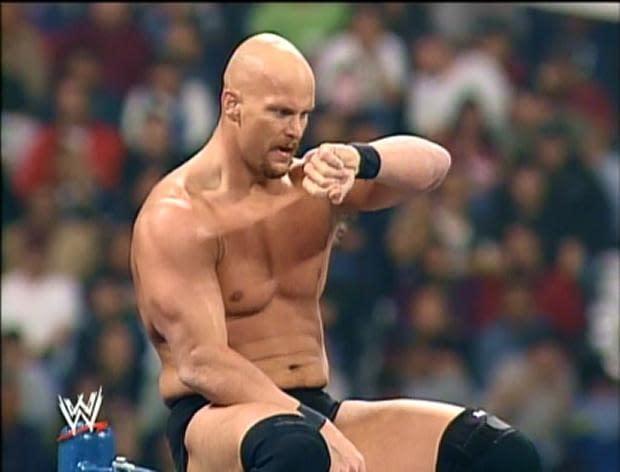 Royal Rumble 1998 SCSA