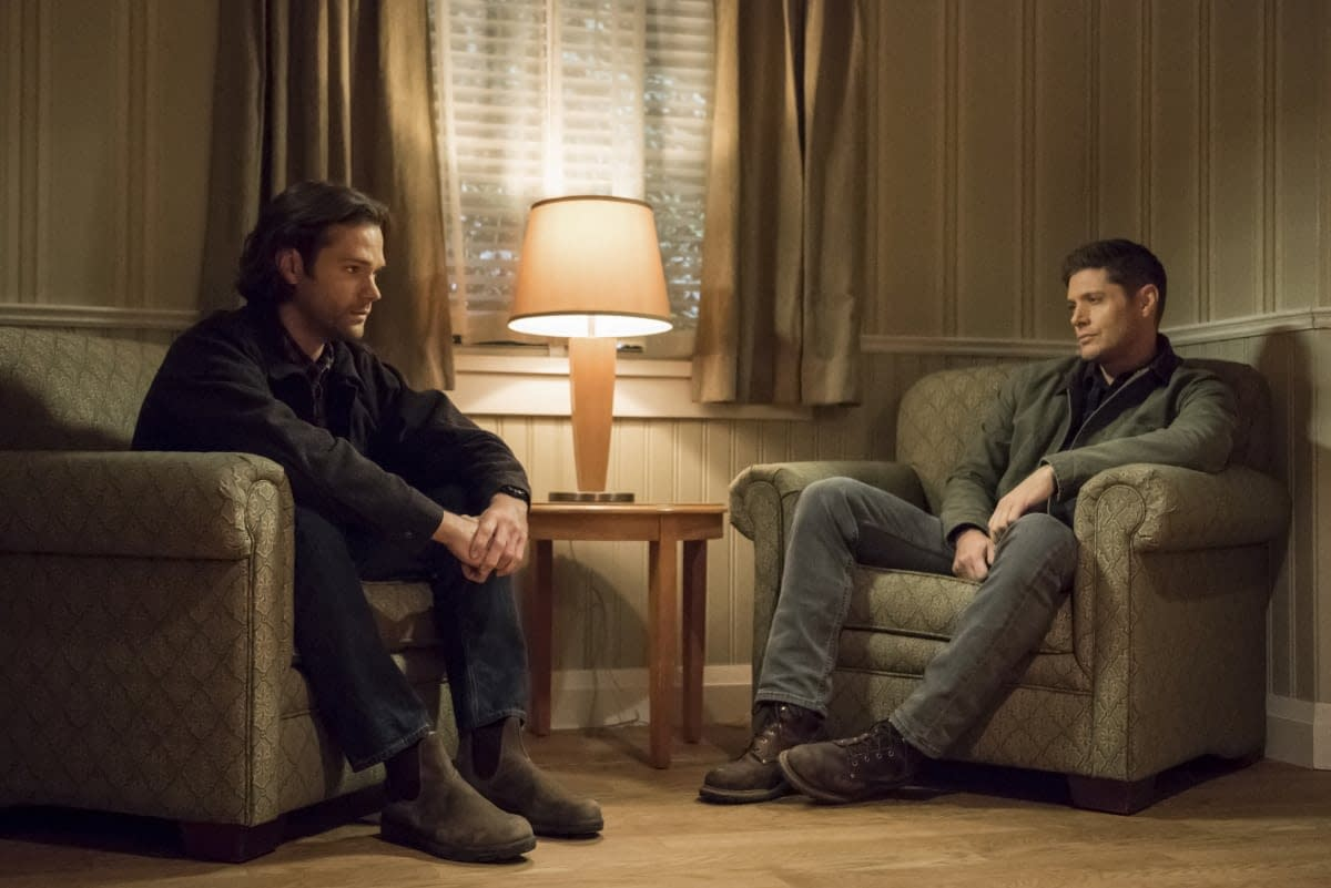 """'Supernatural' Preview: """"Prophet and Loss"""" Finds Sam, Dean and Nick Facing Their Pasts [VIDEO]"""