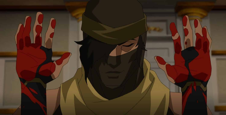Young Justice: Outsiders Season 3, Episode 1 'Princes All' (SPOILER RECAP)