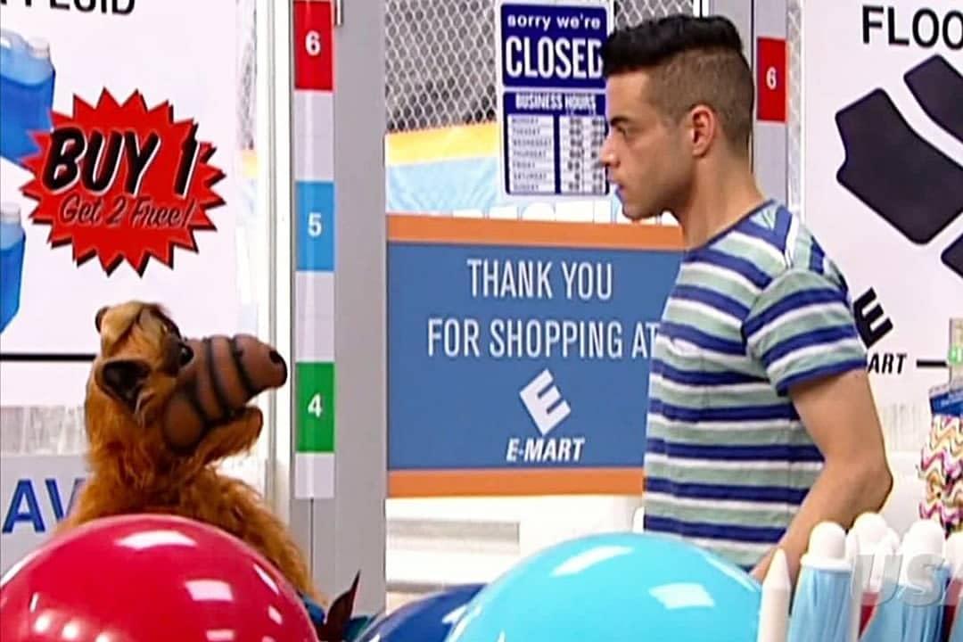 'Mr. Robot' Season 2: Control is An Illusion for Elliot [BC REWIND]