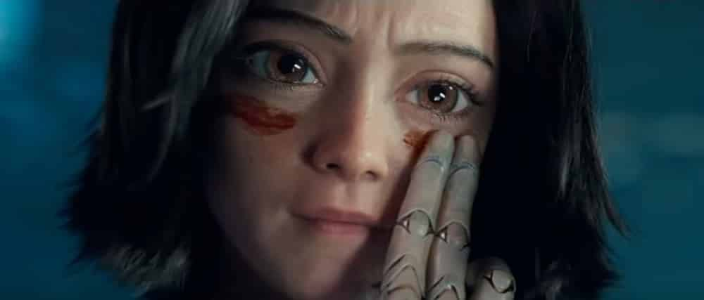 Review: Alita: Battle Angel is a Film That Doesn't Try Too Much, But In a Good Way