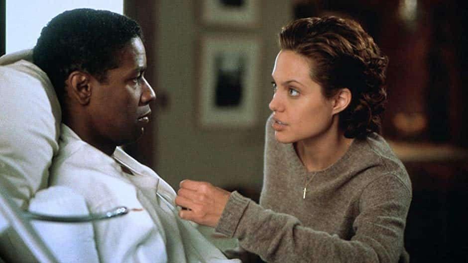 "'Lincoln': NBC Orders Jeffery Deaver's ""Bone Collector"" Books to Series Pilot"