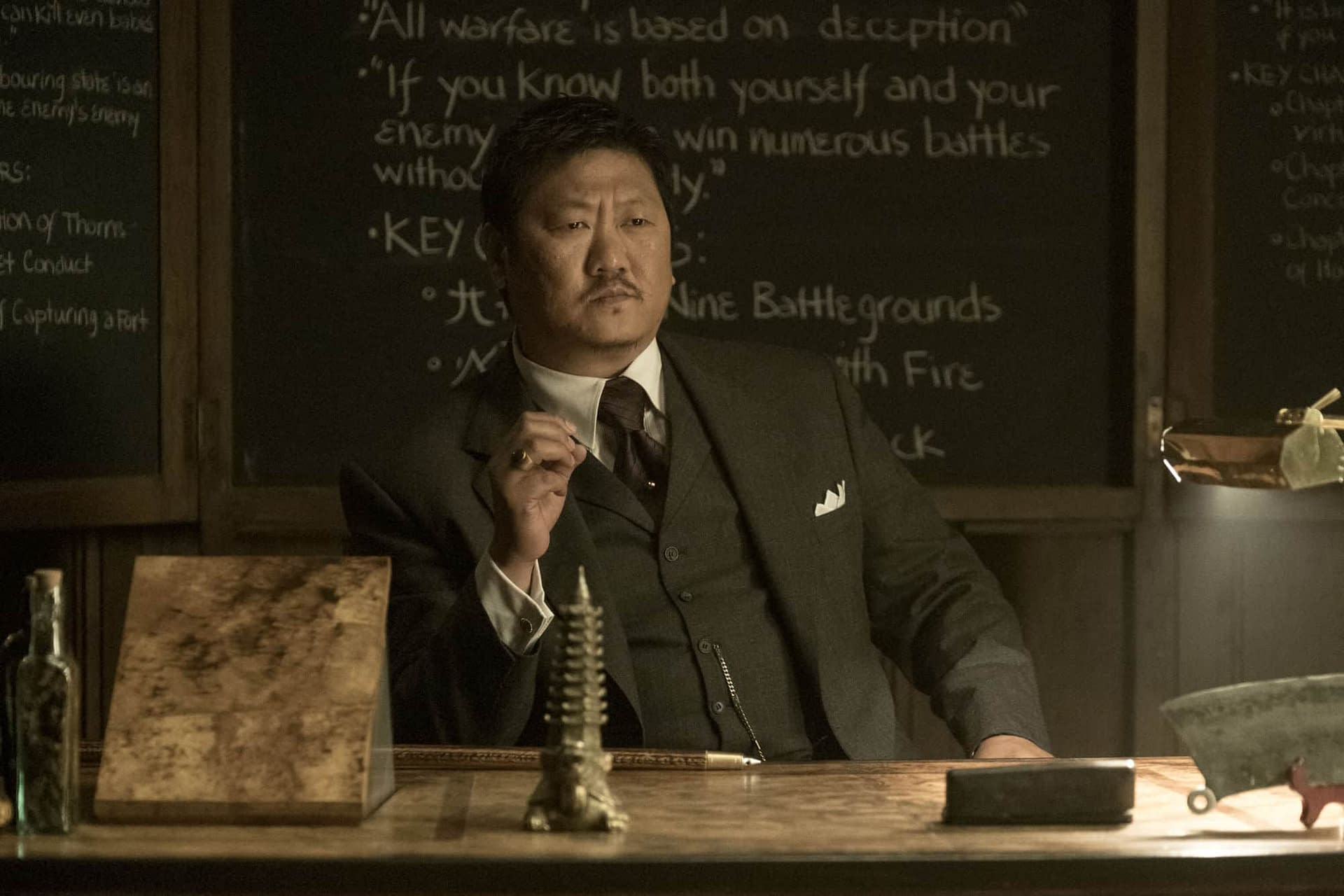 """'Deadly Class' """"Noise, Noise, Noise"""" Has Fun Messing with Marcus (SPOILER REVIEW)"""
