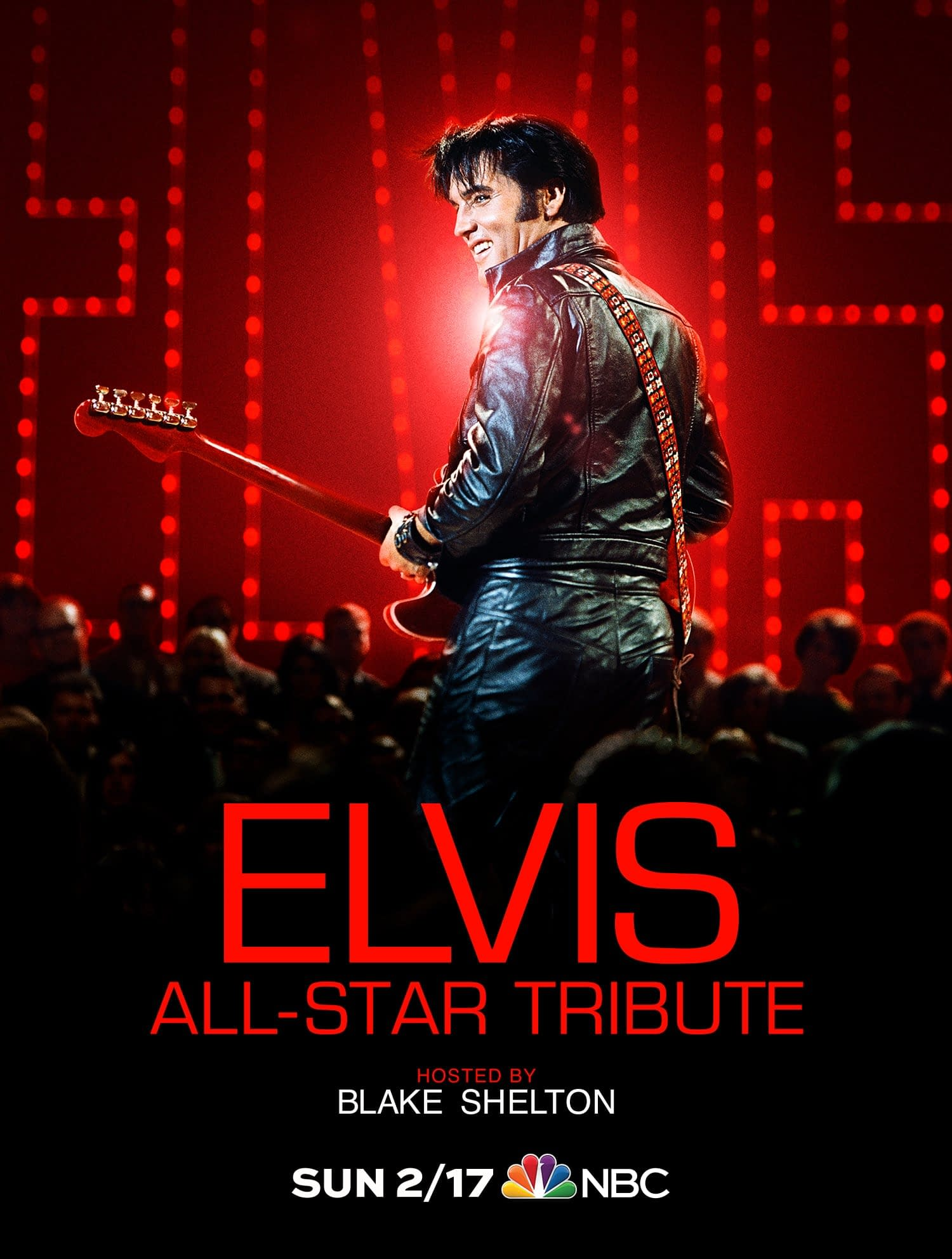 Elvis All-Star Tribute: Adam Lambert, John Legend, Jennifer Lopez and More Join NBC Special