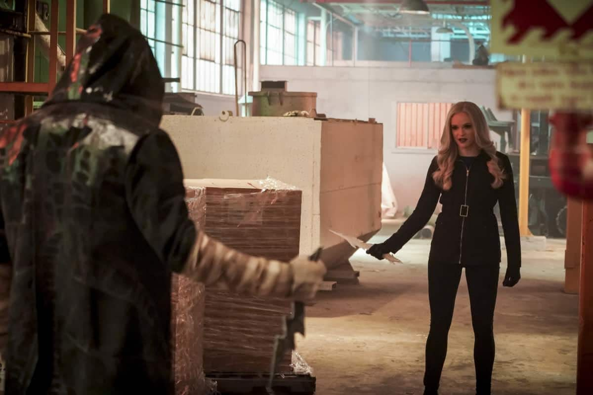 """'The Flash' Season 5 """"Seeing Red"""" Review: A Threat Even Barry Can't Outrun [SPOILER Review]"""