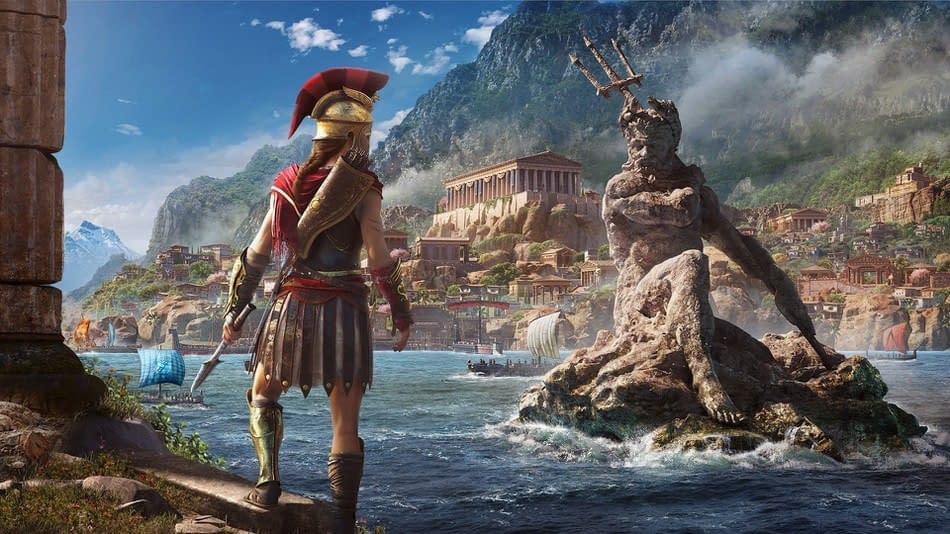 Bleeding Cool's Best in Gaming 2018: Best RPG