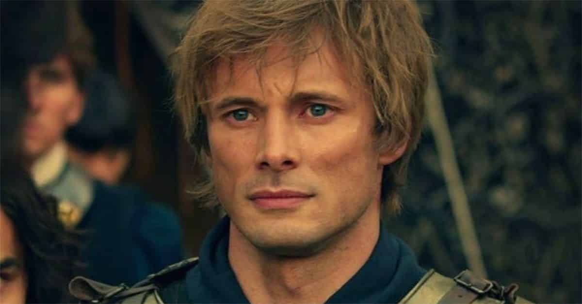 The Liberator: Netflix Enlists Medici's Bradley James for WWII Animated Series