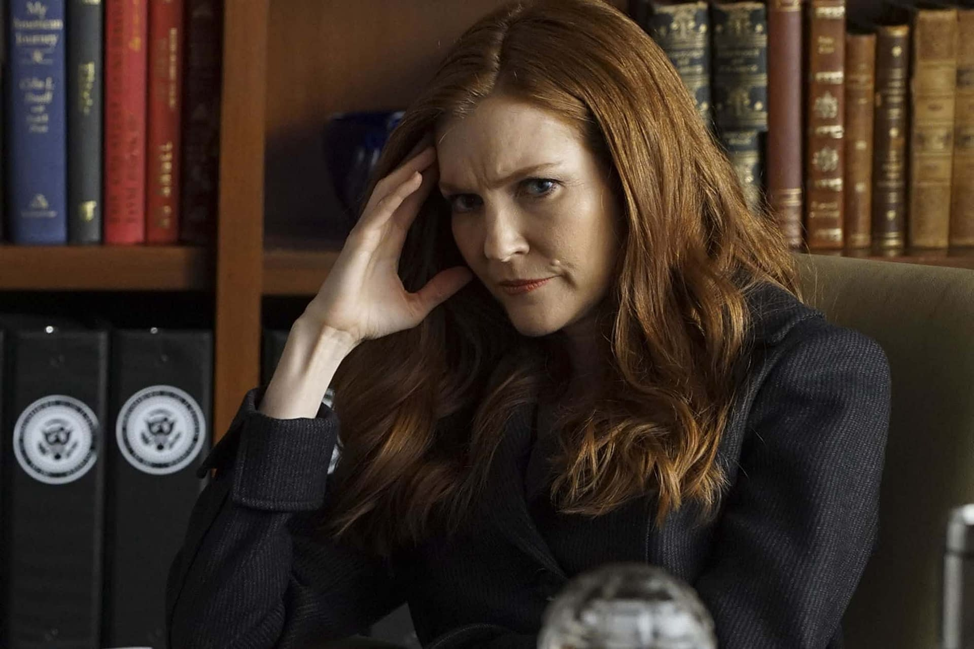 """Locke & Key"": Darby Stanchfield's Updates Show Netflix Series Production Moving Right Along"
