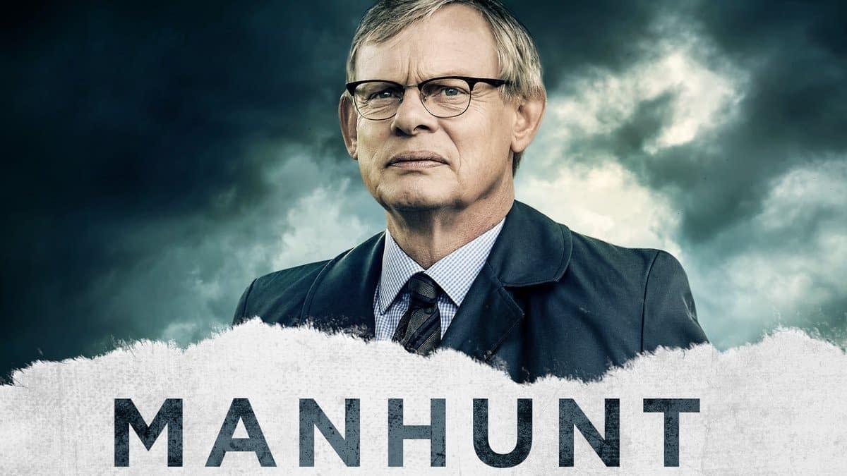 ITV Hit Series Manhunt Heading Stateside with Streamer Acorn TV