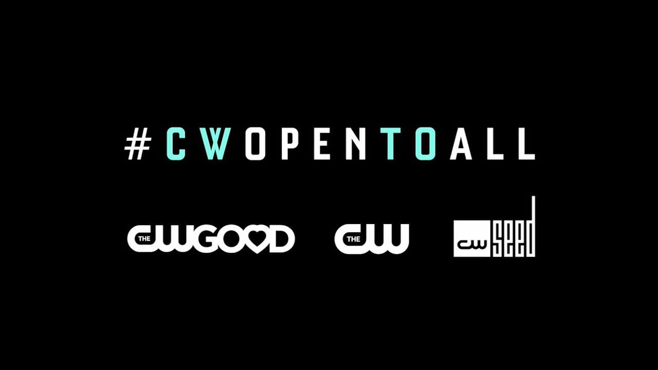 Open To All | The CW