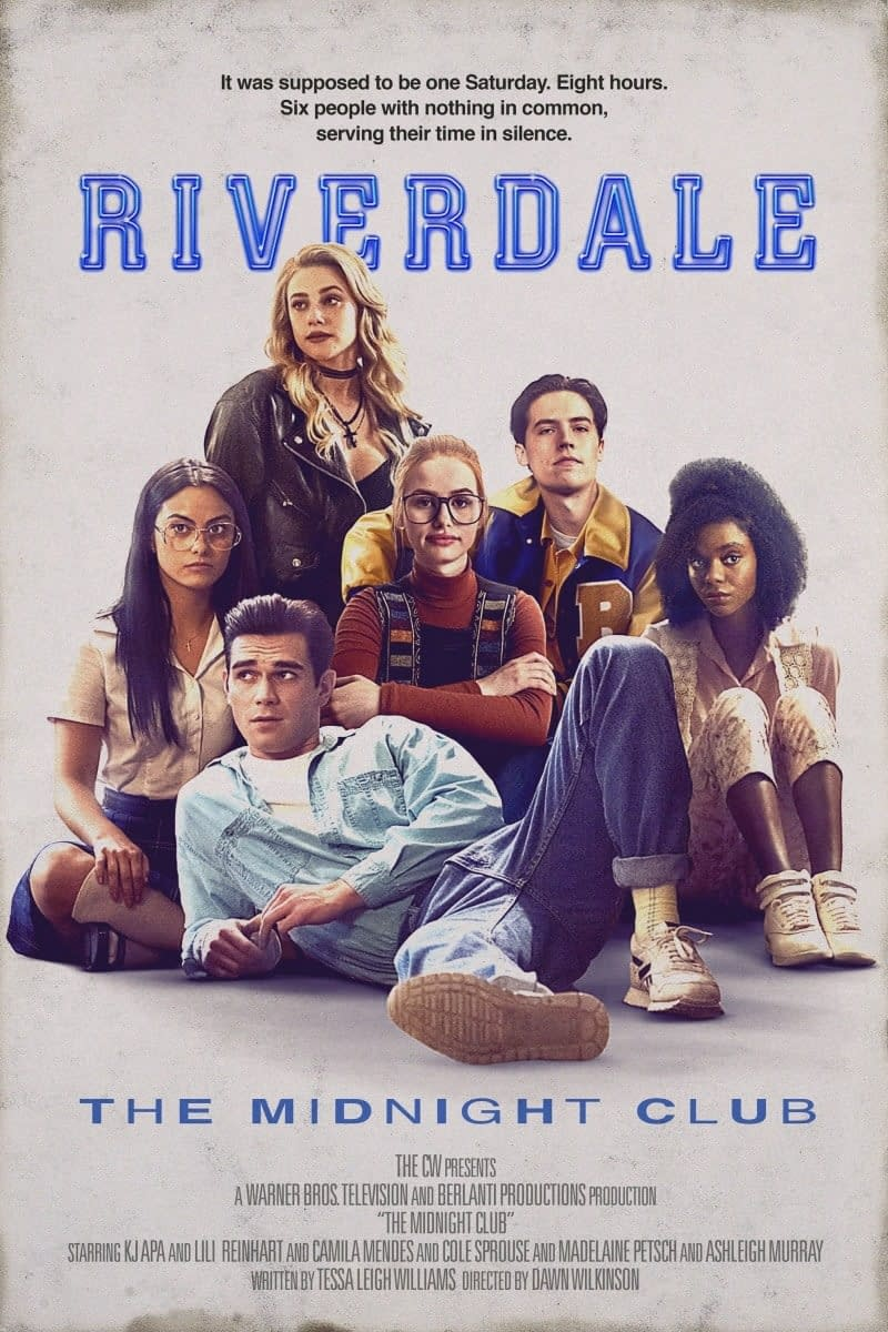 'Riverdale': A Reflection of America's Nightmarish Reality… Only Fun! [OPINION]