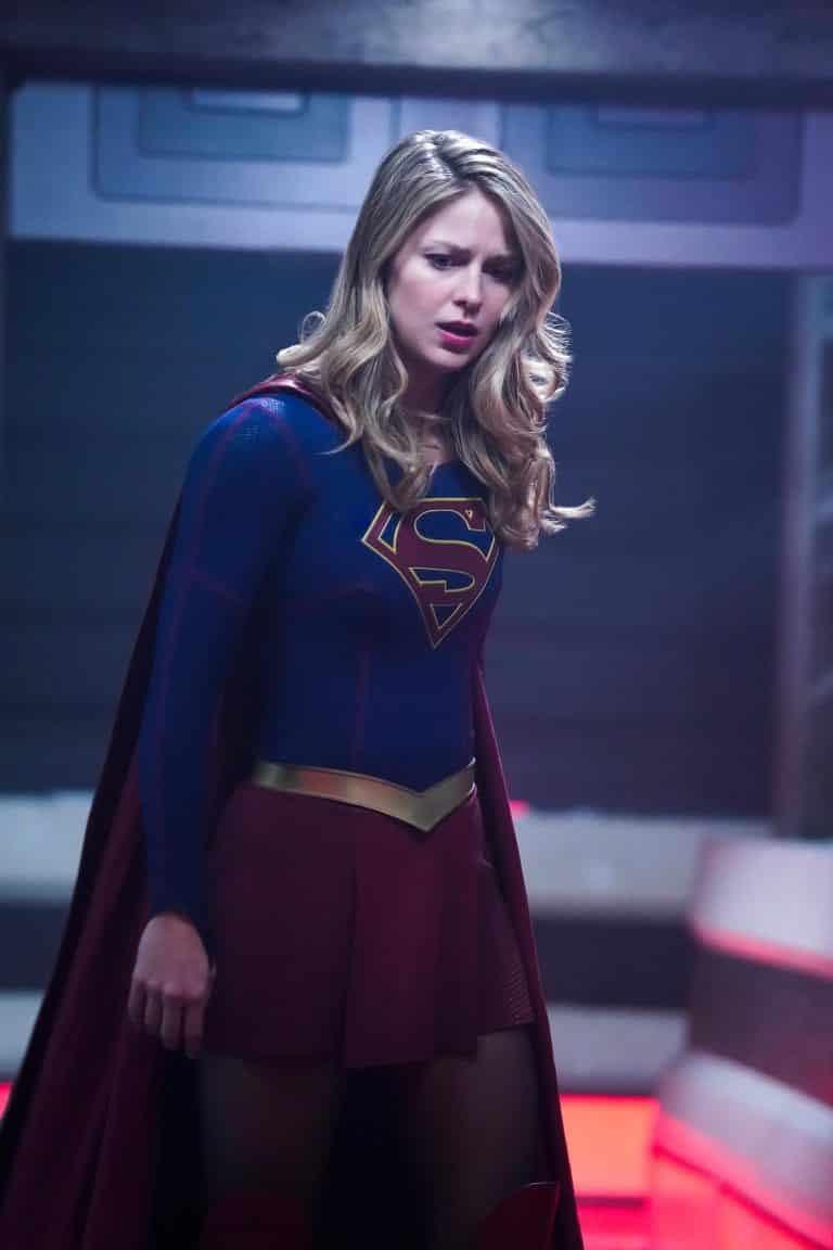 "'Supergirl' Season 4 Episode 10 ""Suspicious Minds"": Can Kara Keep Her Identity Safe? [IMAGES]"