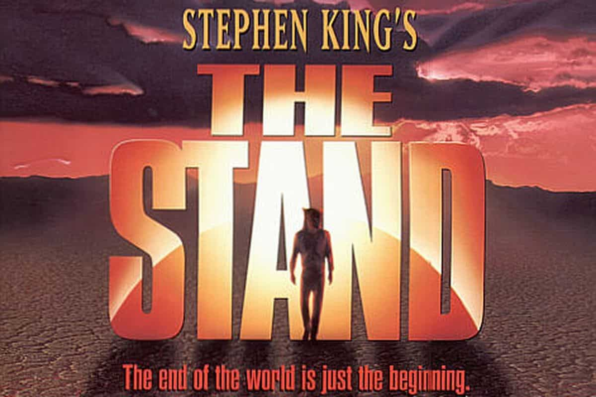 """""""The Stand"""": Fiona Dourif Reveals Role in CBS All Access' Stephen King Limited Series Adapt"""