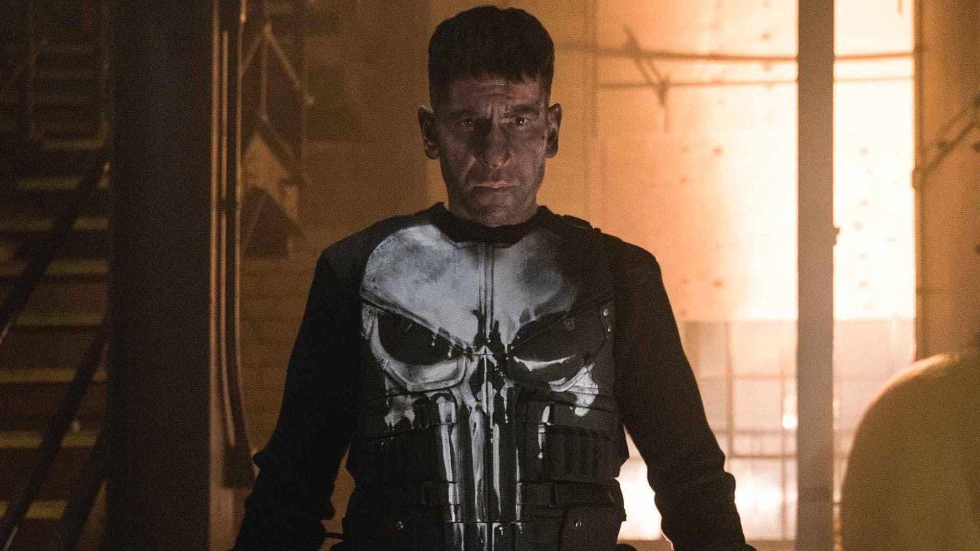 The Punisher and Jessica Jones Canceled by Netflix, Jessica Jones Season 3 Will Still Air