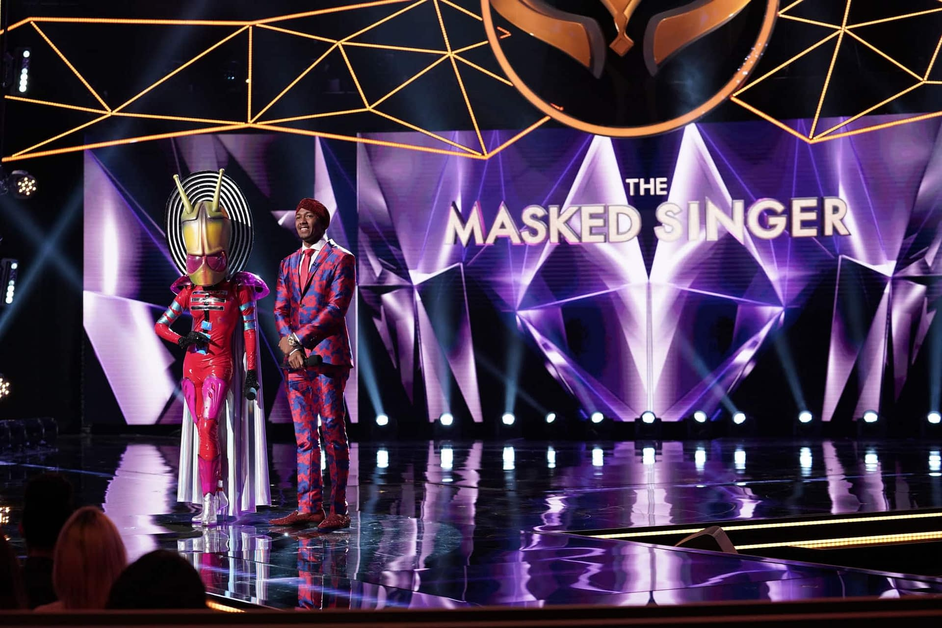 "'The Masked Singer' Episode 4 Recap: This Week, ""Another Mask Bites The Dust"" [SPOILERS]"