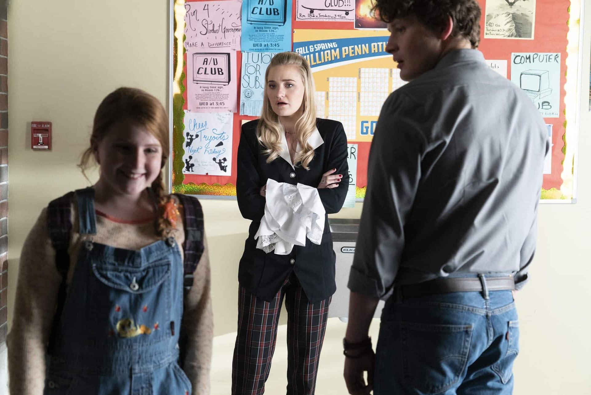 Schooled Season 1 Kris Kross Image 3