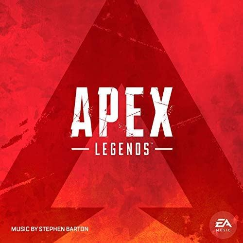 Apex Legends Will Digitally Release Its Soundtrack Tomorrow