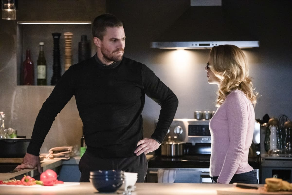 "'Arrow' Season 7, Episode 13 ""Star City Slayer"" Review: A Bit Predictable, but Doesn't Disappoint [SPOILERS]"