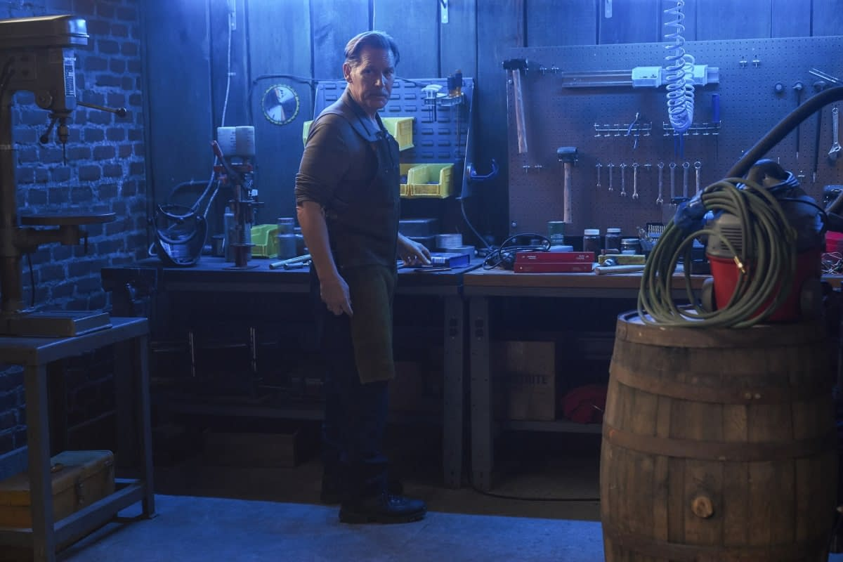"""'Black Lightning' Season 2, Episode 14 """"The Book of Secrets: Original Sin"""": It Was a Good, Bad Day [Spoiler Review]"""
