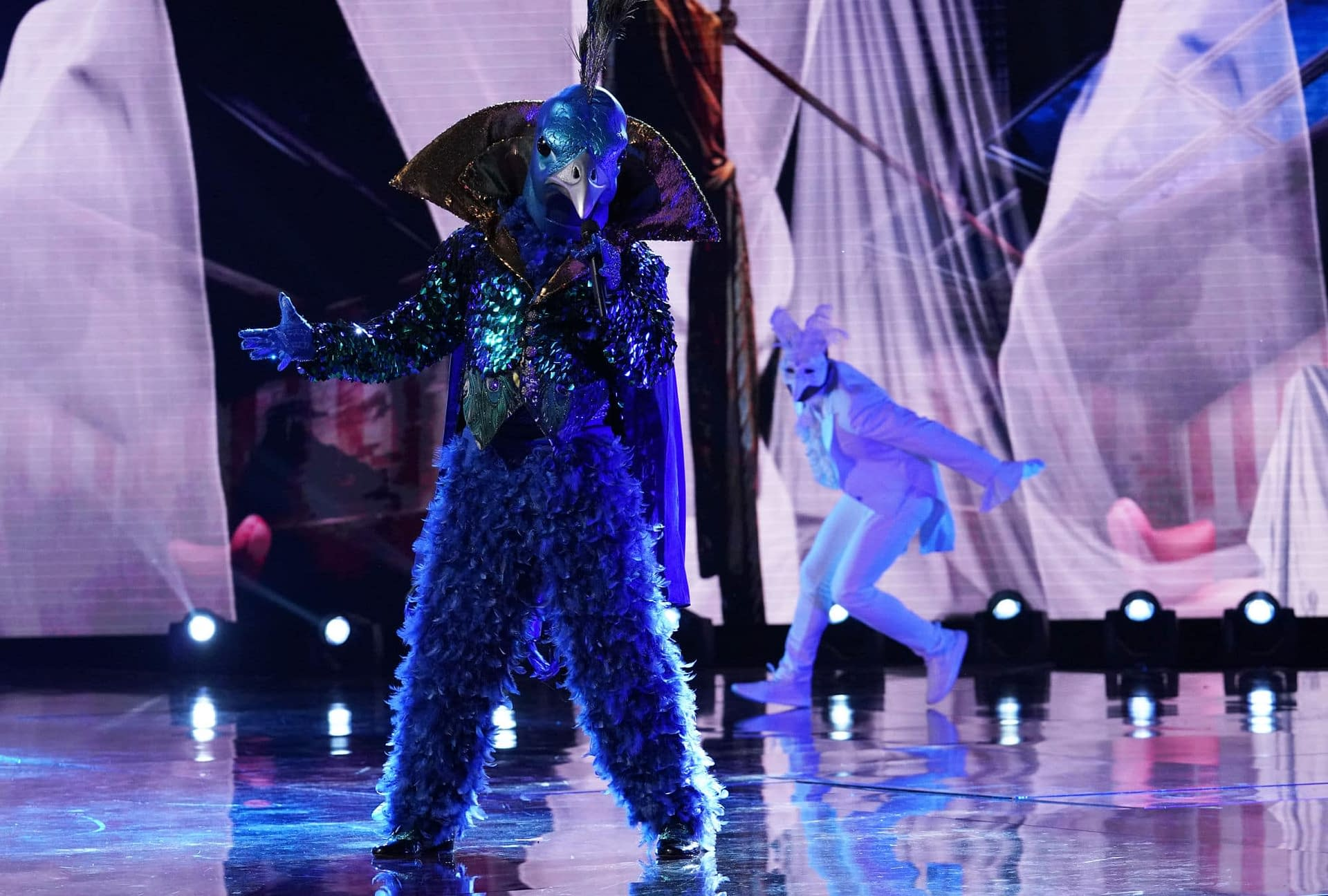 Did FOX's 'The Masked Singer' Bring the T-Pain This Week? [SPOILER REVIEW]