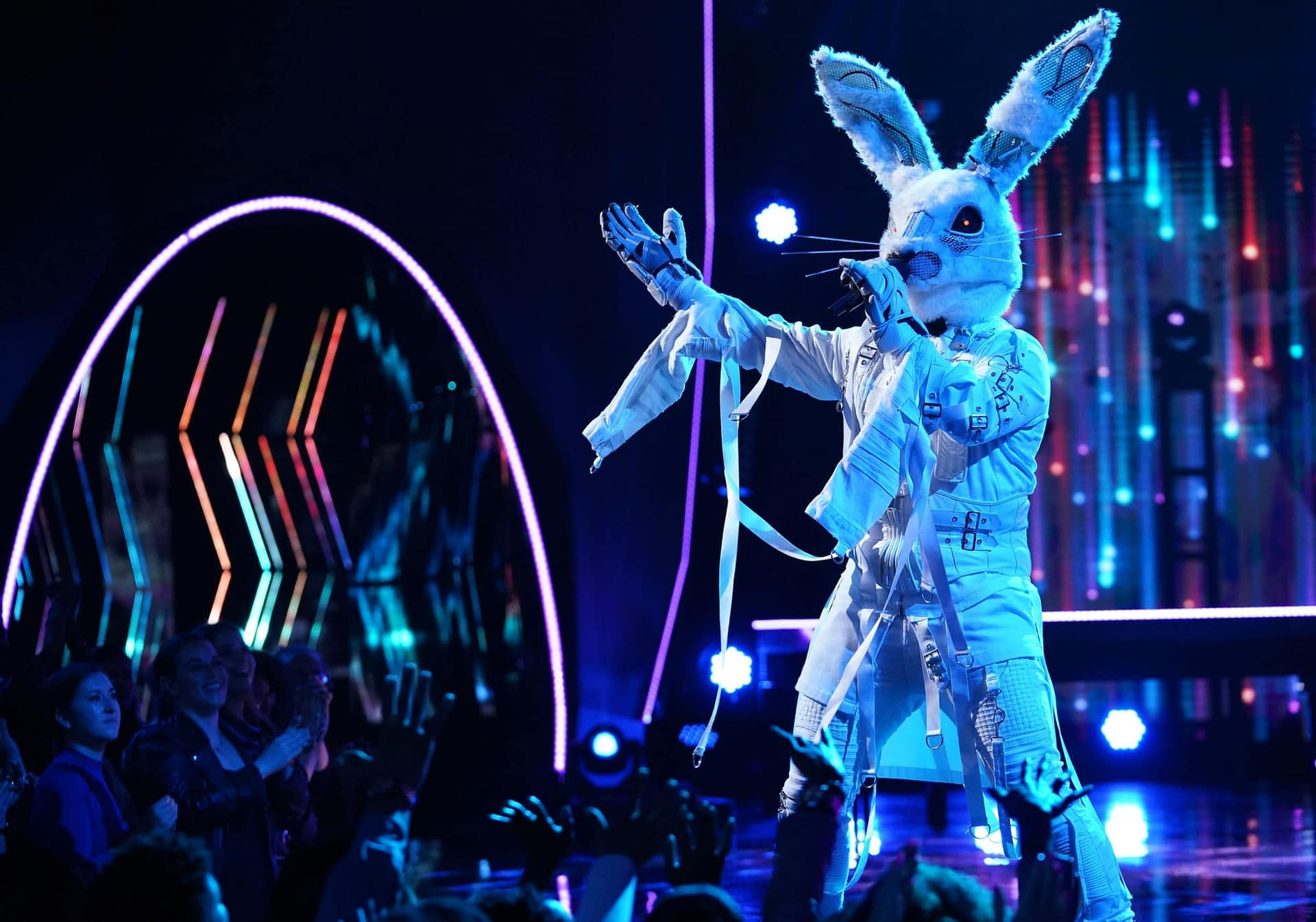 "'The Masked Singer' Week 8 ""Double Unmasking"": You Either 'Die Hard' or Go 'Bye, Bye, Bye!' [SPOILER REVIEW]"