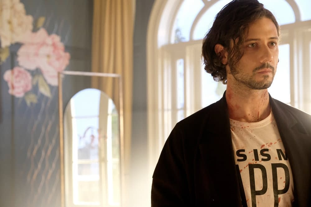 """""""The Bad News Bear"""" Comes A-Callin' for 'The Magicians' [PREVIEW]"""