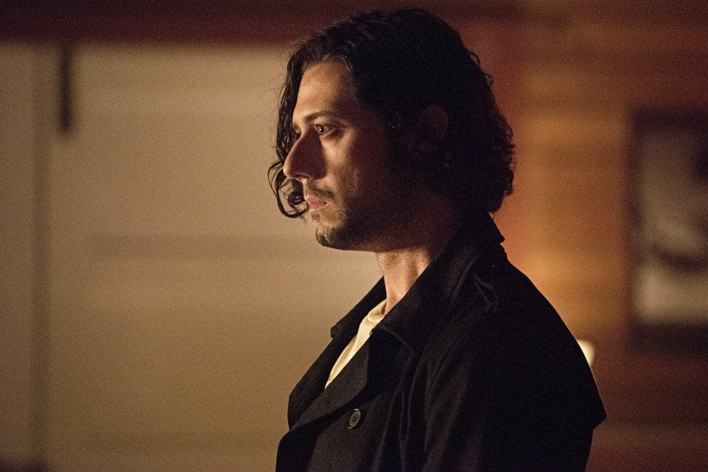 """'The Magicians' Runs its Potty Mouth with """"Marry, F**K, Kill"""" [PREVIEW]"""