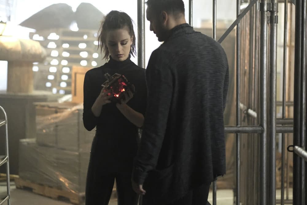 """'The Magicians' Season 4, Episode 6 """"A Timeline and Place"""" Finds Dimensions At Play [SPOILER REVIEW]"""