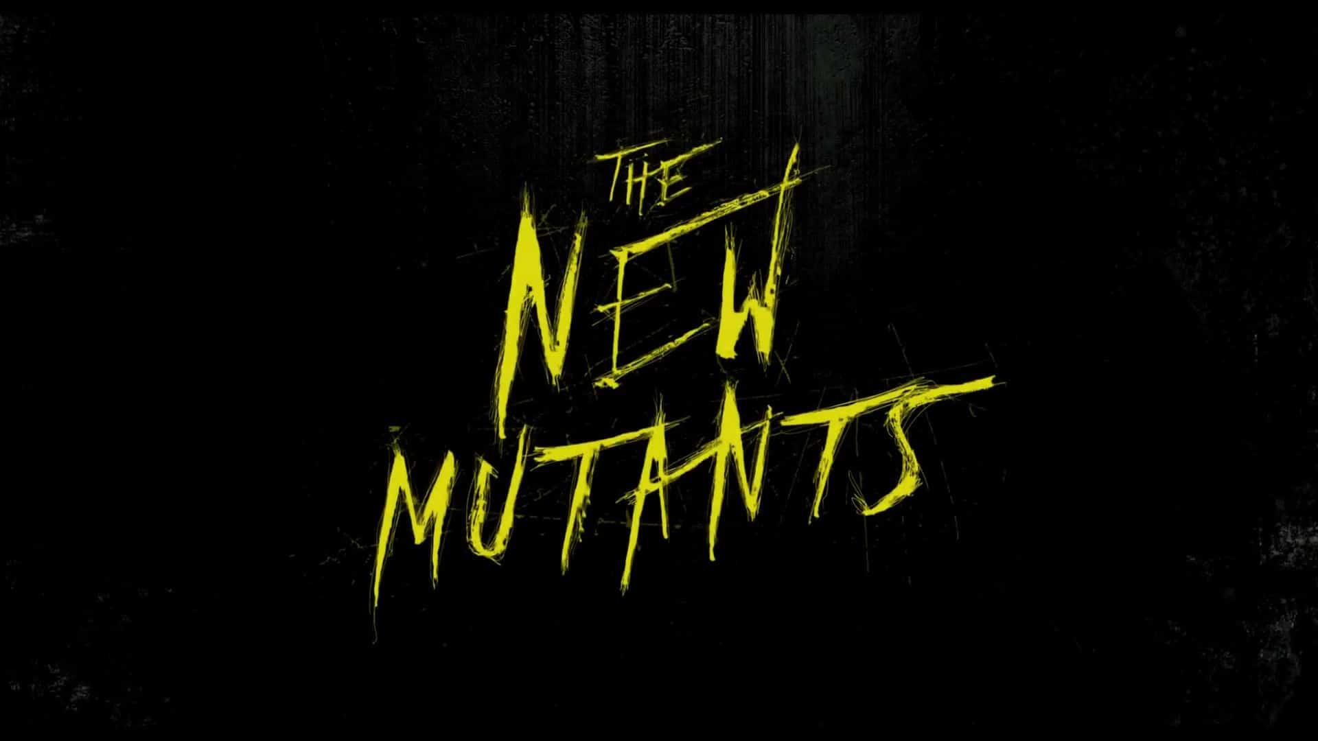 The New Mutants Reshoots Still Haven't Happened