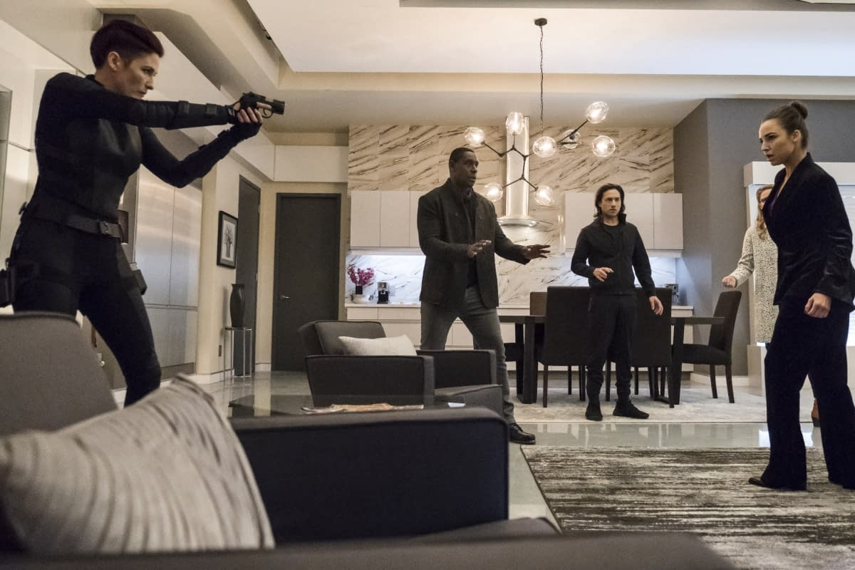 supergirl s4e12 menagerie review